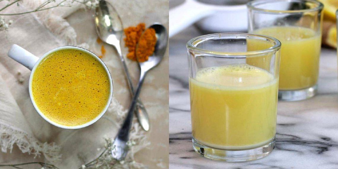 Preparar recetas de bebidas calientes, relajantes y saludables