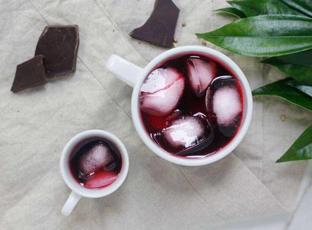 Recetas de bebidas light, frías y saludables