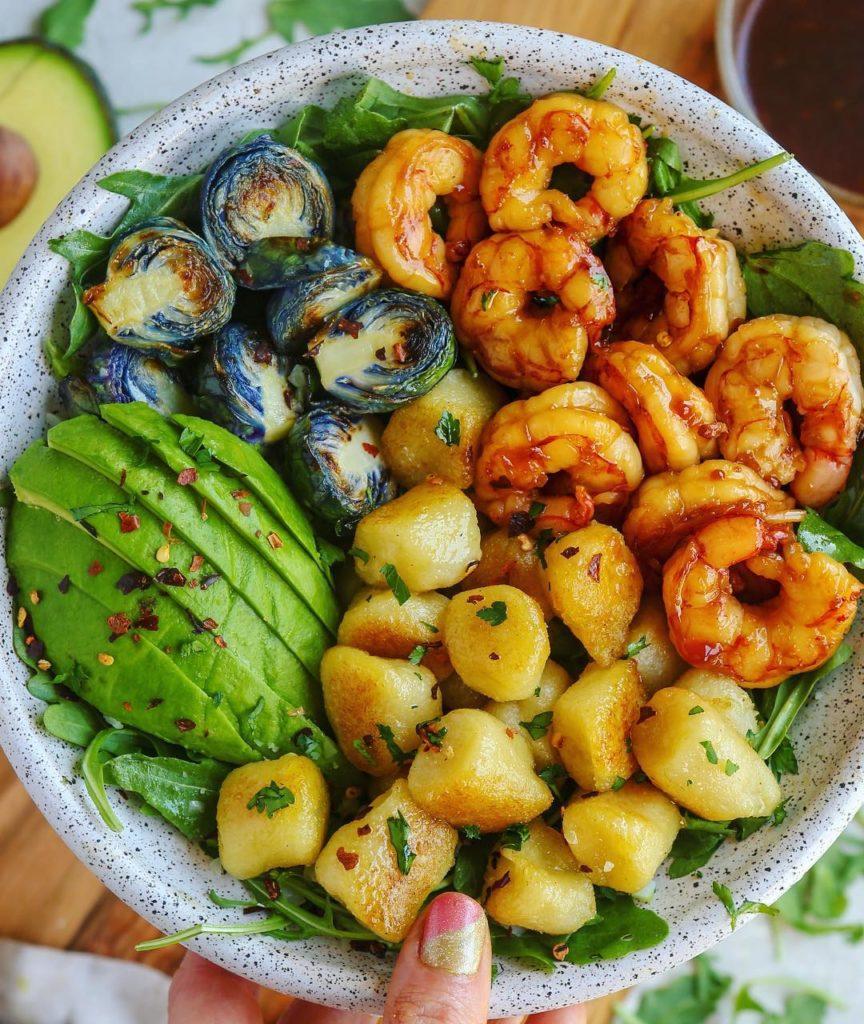 Recetas para aprender alimentarte y comer saludable