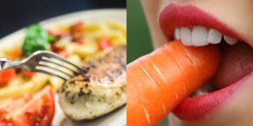Dieta sin gluten: alimentos libre de gluten