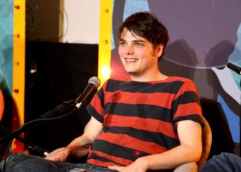 ¿En qué se inspiró Gerard Way para crear 'The Umbrella Academy'?