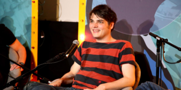 ¿En qué se inspiró Gerard Way para crear 'The Umbrella Academy'?