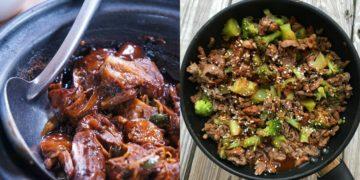 Aprende a hacer milanesa de carne o de res