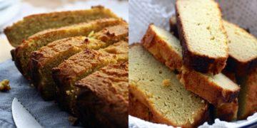 Receta de pan keto saludable sin harina refinada
