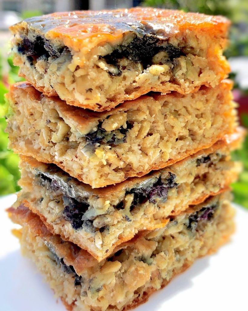 Dulce de nueces y ciruela: recetas de postres caseros, saludables y fáciles de hacer