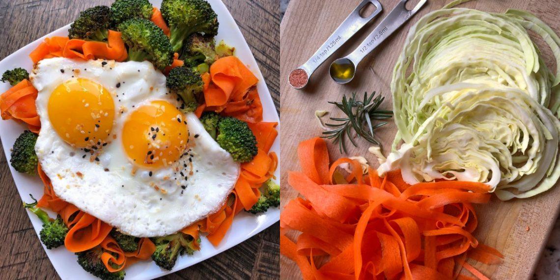 Recetas sanas con zanahoria: funcionan para tus platillos saludables y comidas fáciles y económicas