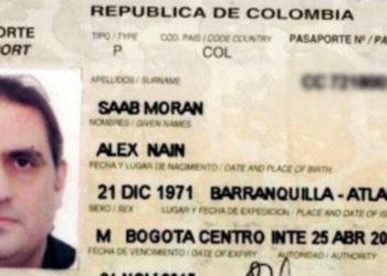 Tribunal de apelaciones y extradicion de Alex Saab