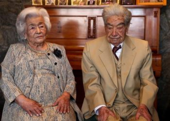 ancianos imponen un récord