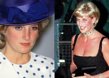Aroma de la princesa Diana