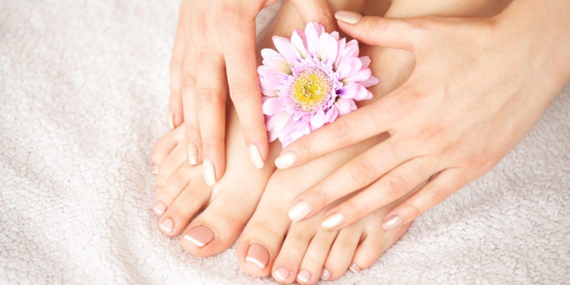 Cómo tener pies suaves