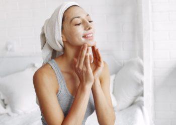 Prepara la piel para el maquillaje natural