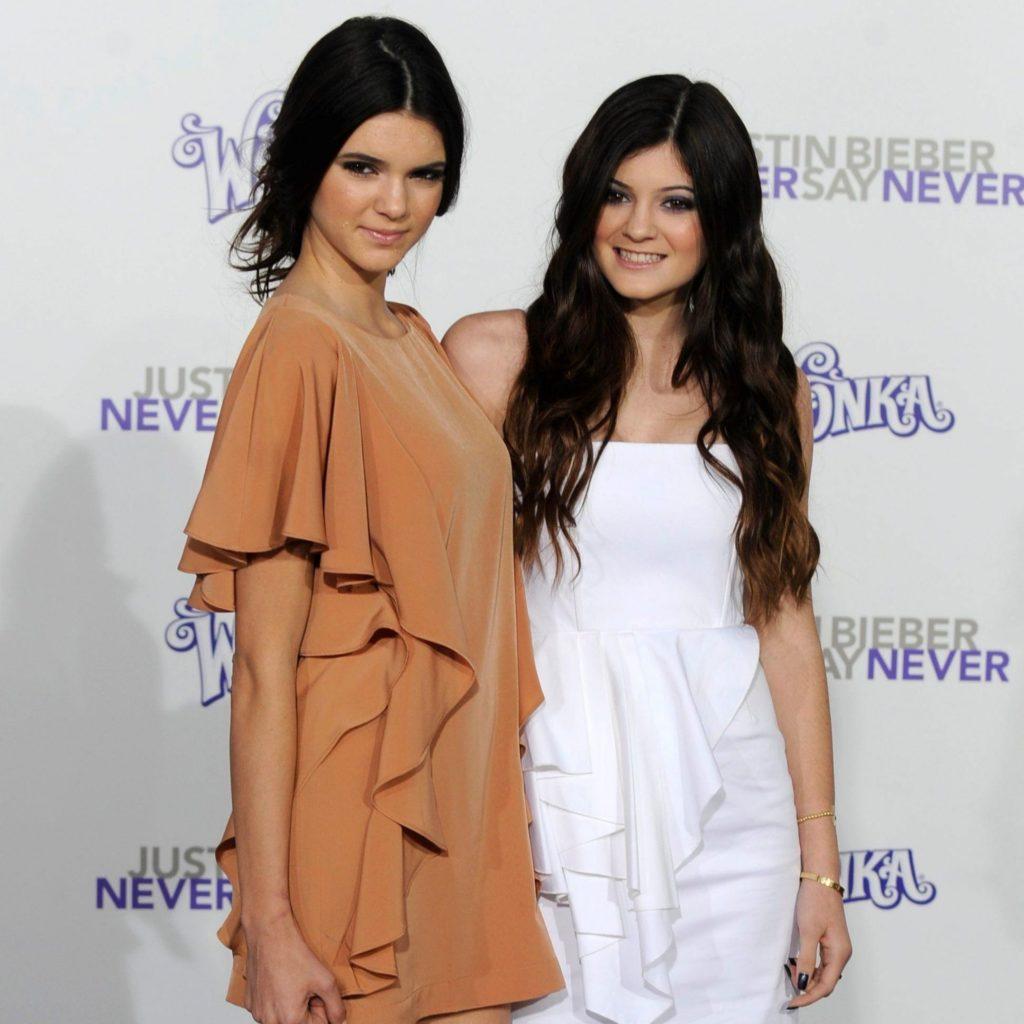 Cambio de las Kardashian