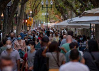 la pandemia del coronavirus y muertes