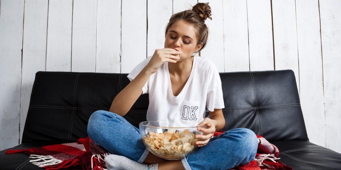 estrés influye en la pérdida de peso