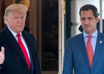 Sanciones a Venezuela