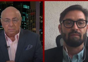 Negocios entre Alex Saab y Nicolás MaduroMaduro