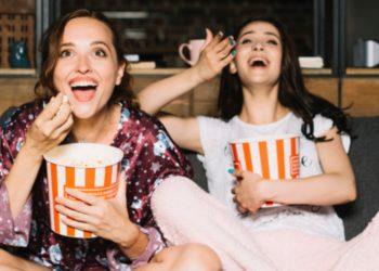 Mejores películas de Netflix 2020