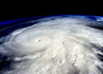 Huracanes extremos
