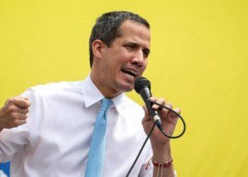 Guaidó y 6 de diciembre