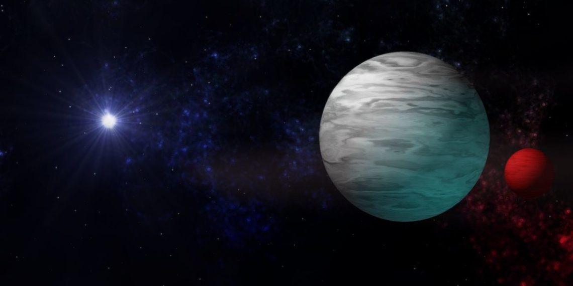 planetas rebeldes