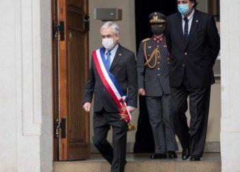 proceso Constituyente en Chile