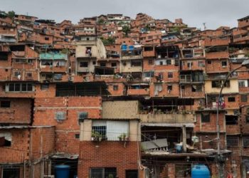 Recesión en Venezuela
