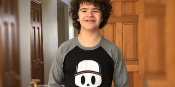 Gaten Matarazzo actor de Stranger Things