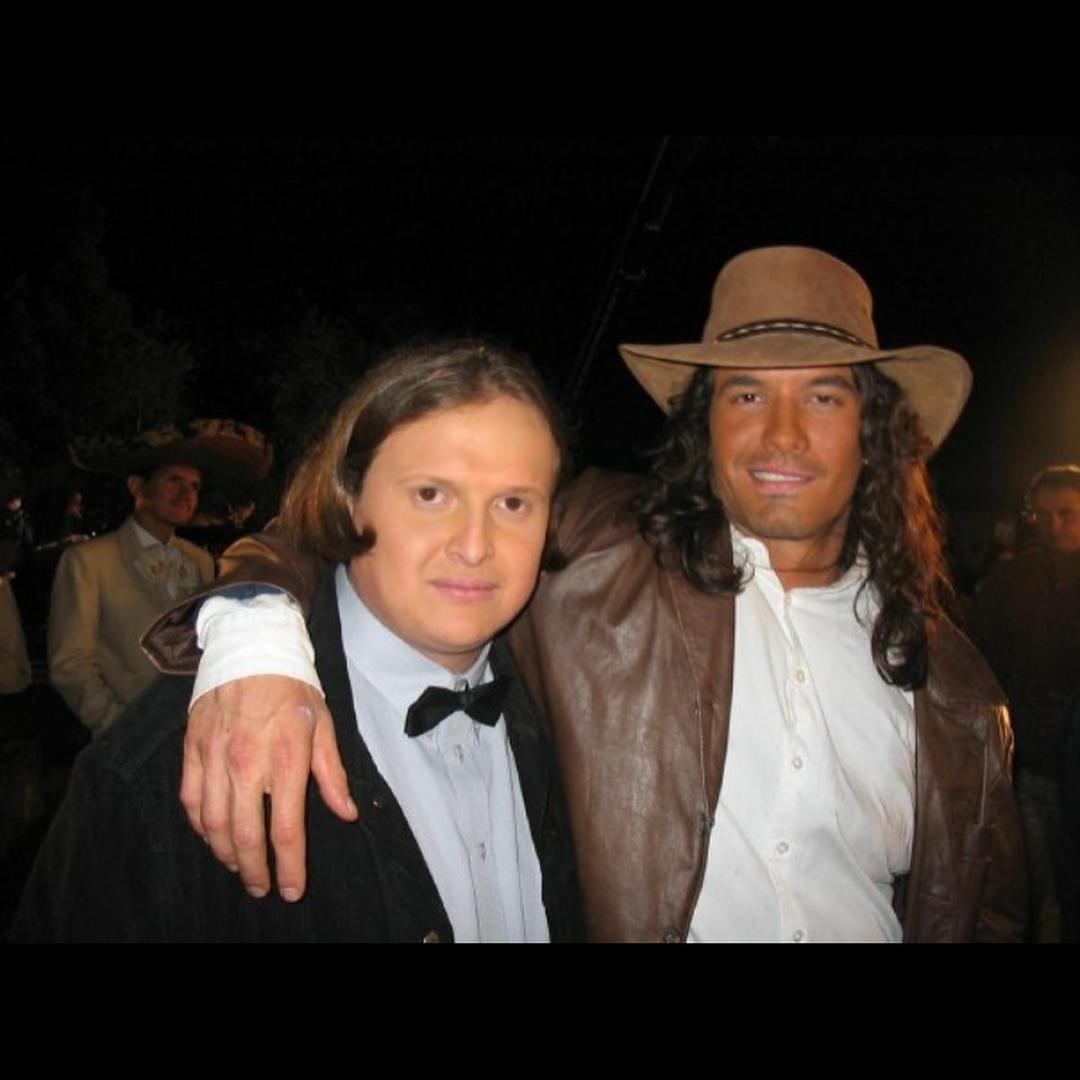 Benito y Juan
