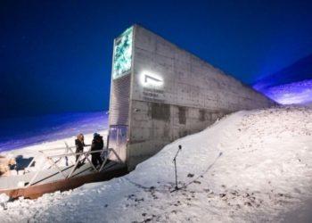 Bóveda del Fin del Mundo