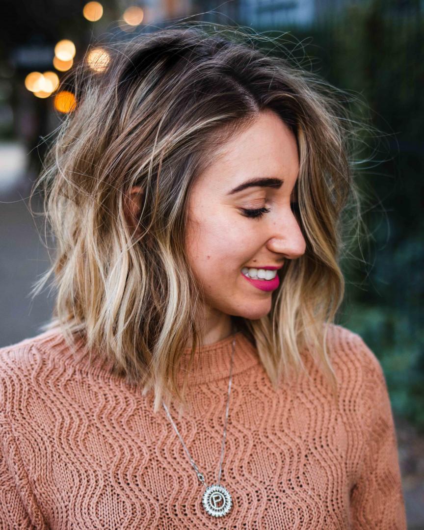 tendencia de cabello corto