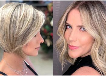 tendencias de cabello corto