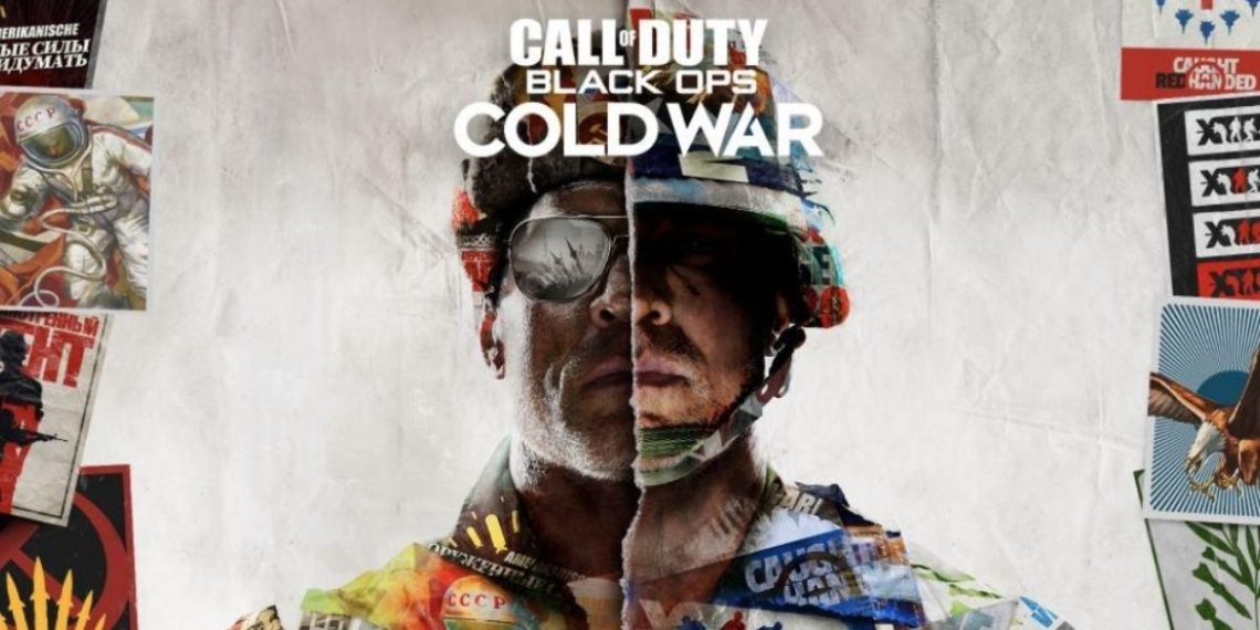 Call of duty cold