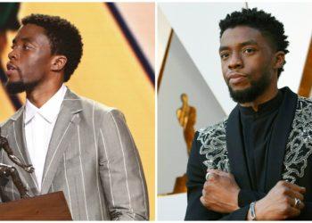 5 películas para recordar el talento de Chadwick Boseman