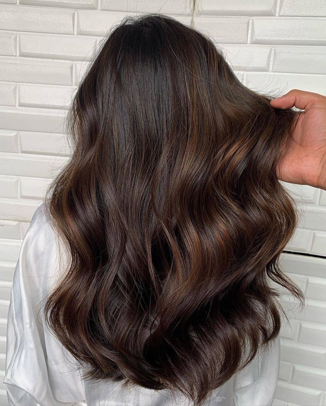 recuperar el cabello