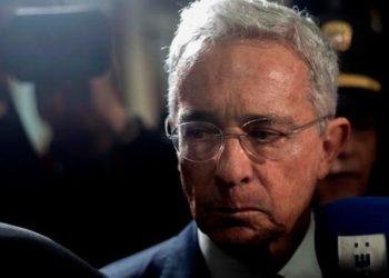 Colombia Álvaro Uribe