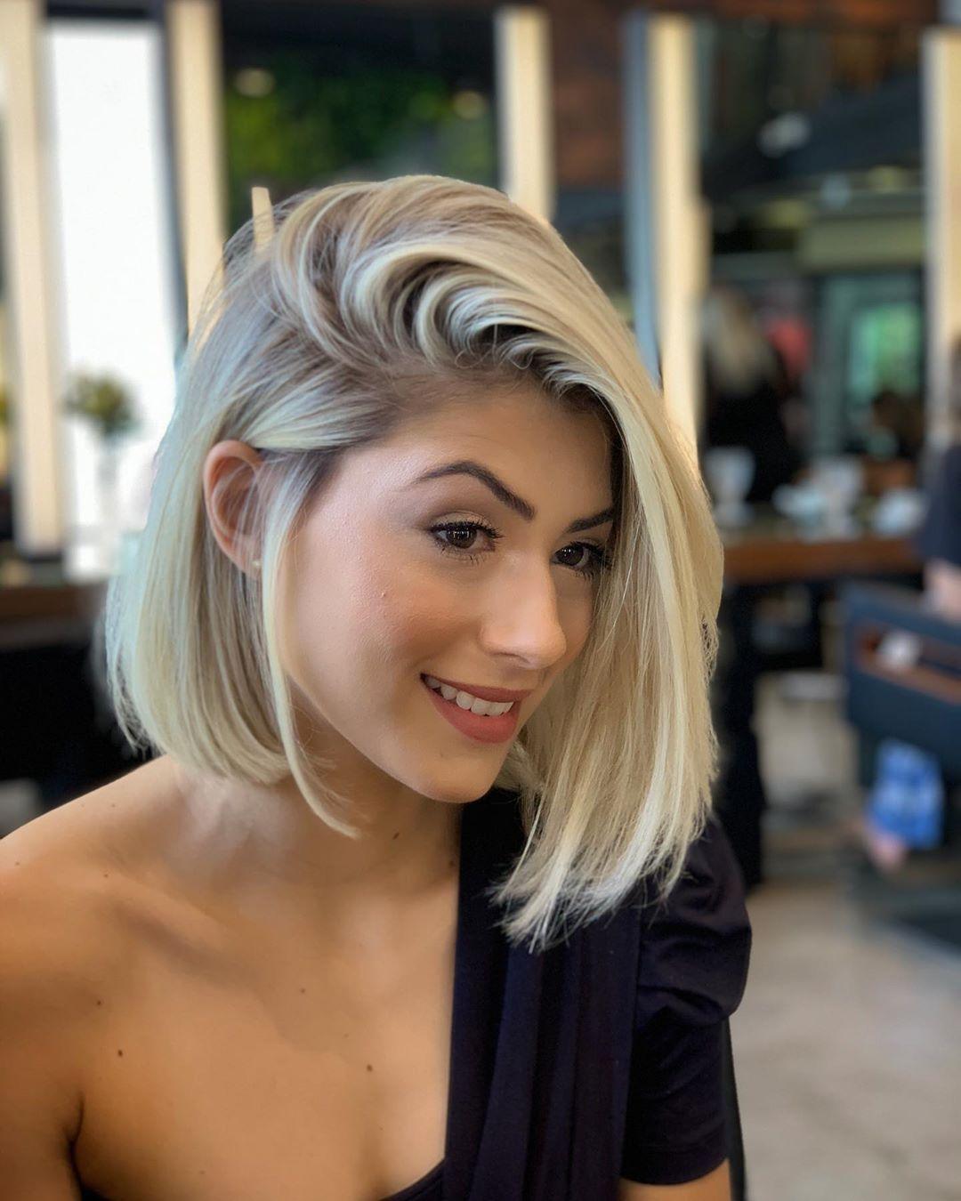 looks de pelo