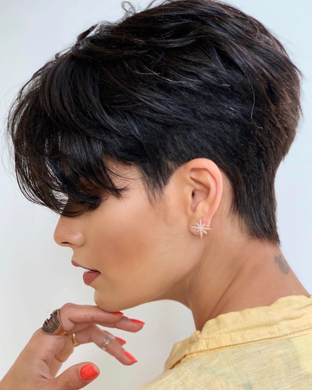 corte cabello natural