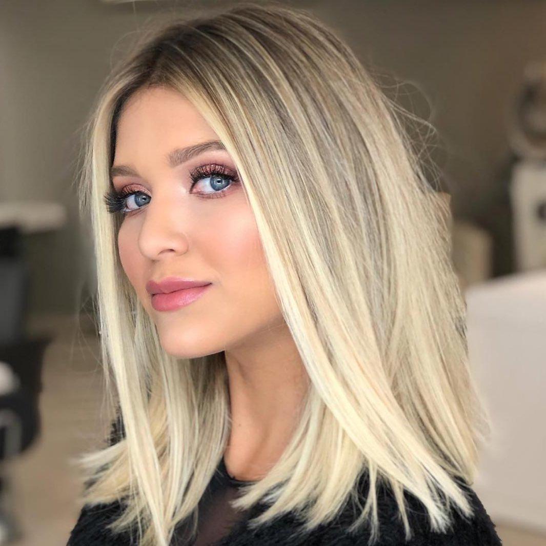 color en el cabello