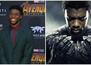 Conmovedores mensajes del elenco de 'Avengers' por el fallecimiento de Chadwick Boseman