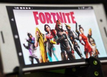 Epic Games demanda Apple