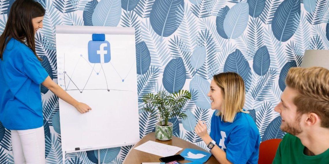 Facebook empresas Colombia