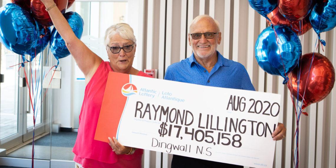 RaymondLillington
