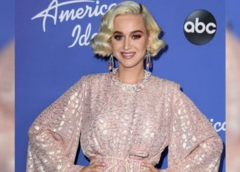Katy Perry. Foto: AFP