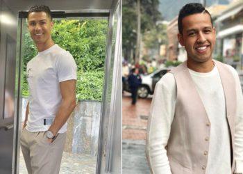 La razón por la que comparan a Cristiano Ronaldo con Martín Elías