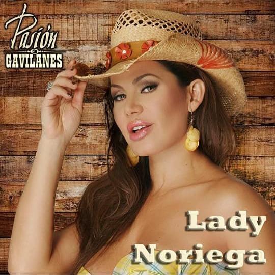 Lady Noriega