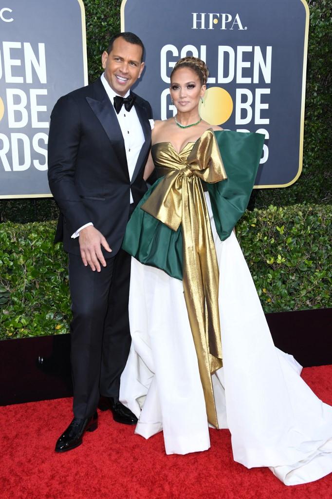 Matrimonios de famosos Jennifer Lopez y Alex Rodríguez