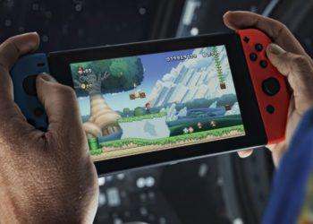 Nintendo ventas