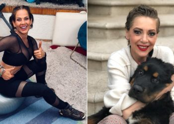 Niurka Marcos asegura que Edith González la maltrató y menospreció