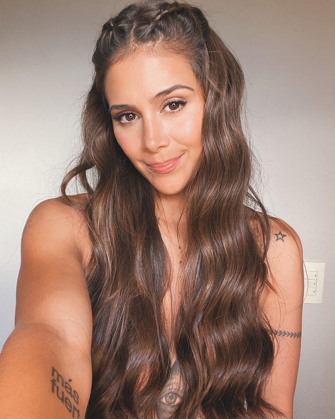 Súper fácil fotos peinados Imagen de cortes de pelo consejos - Peinados de famosas que puedes recrear en menos de 5 minutos