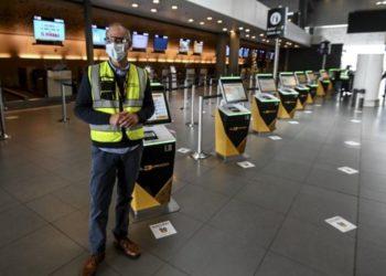 Reapertura aeropuertos